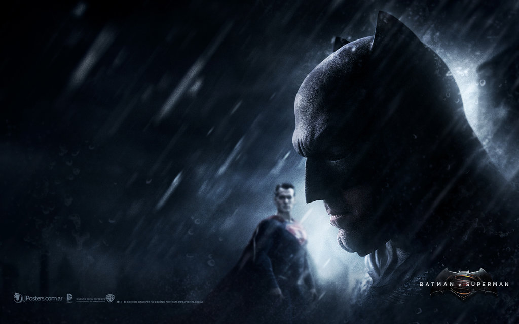 Batman v Superman: Dawn Of Justice, la apuesta de DC