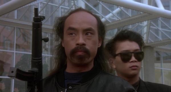 Al Leong, el chino calvo y con bigote que salía en todas las películas y series de los 80