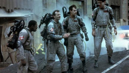 Cinco películas de los 80 (Parte I)