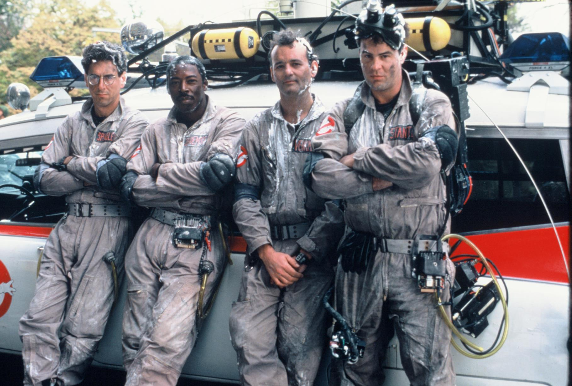 las mejores películas de los años 80
