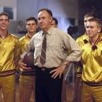 Cinco películas de deporte para recordar