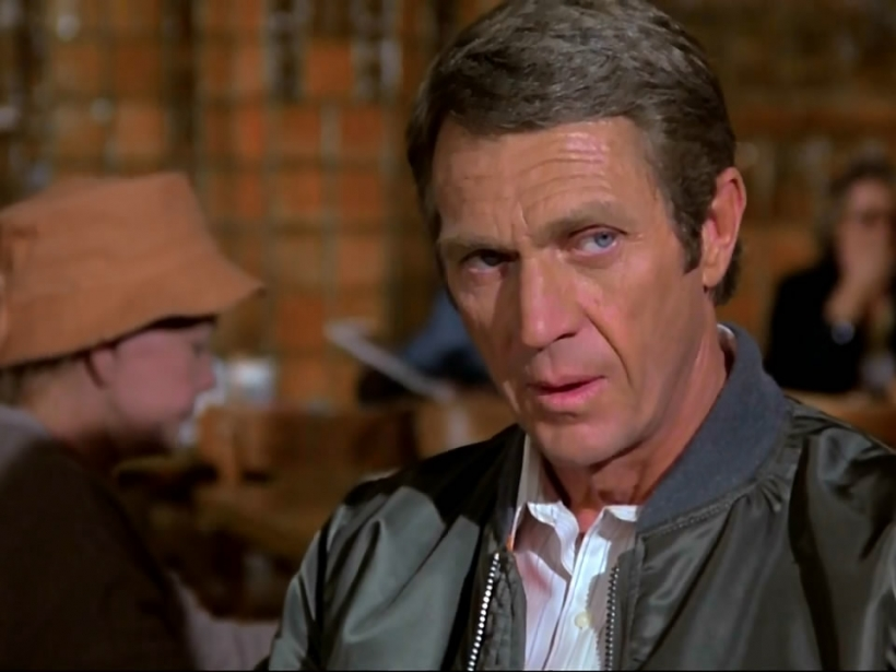 Posts Tagged The Hunter Steve Mcqueen Bounty