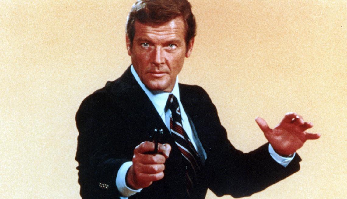 Mejor James Bond