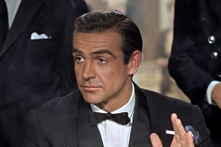 quién es el mejor James Bond