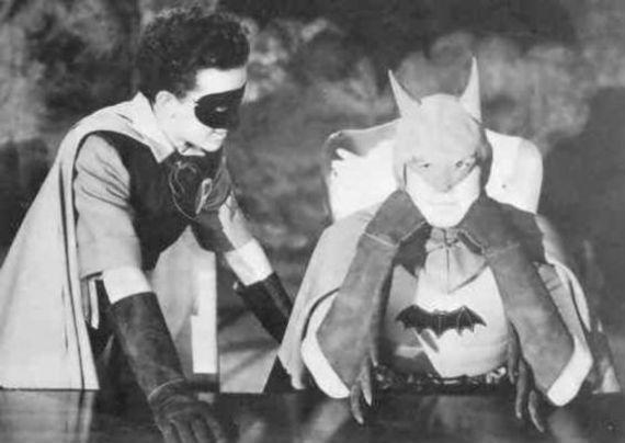 ¿Quién es el mejor Batman de la historia?
