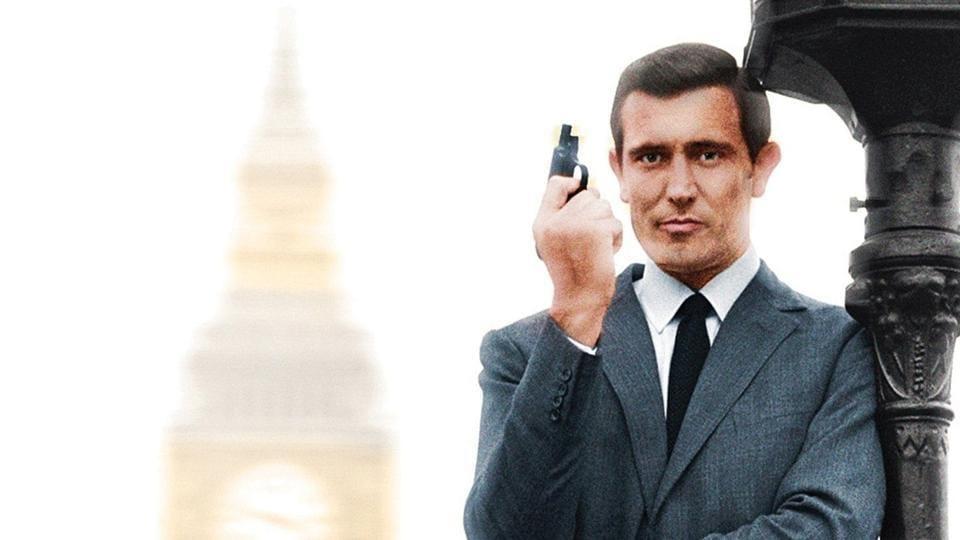 James Bond desconocido