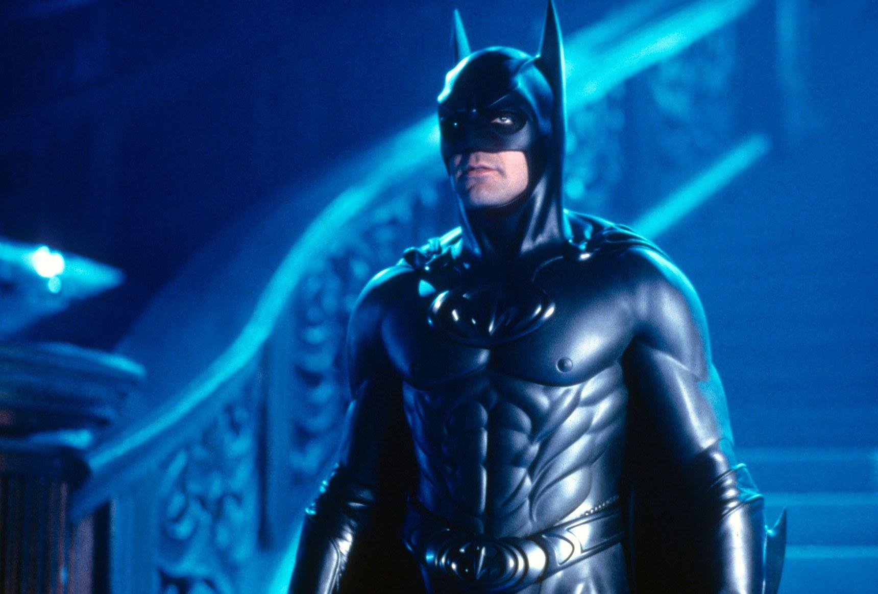 ¿Quién es el peor Batman de la historia?