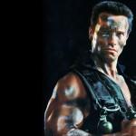 Commando, otro producto de los 80