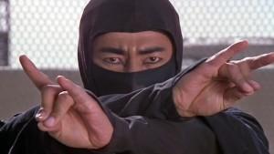 peliculas de ninjas