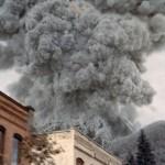 Cinco de las mejores películas de desastres