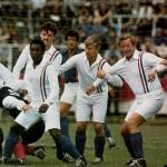 Cinco películas de fútbol que debes de ver