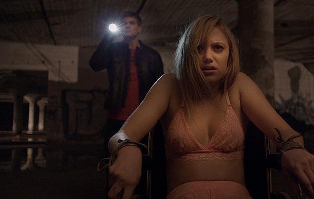 Cinco películas de terror para este 2015