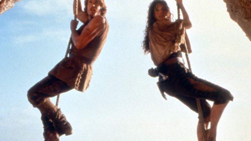 Las películas más caras que fueron un fracaso en taquilla