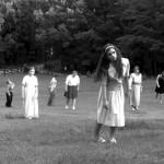 Las 5 mejores películas de zombis