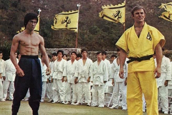 mejores películas de artes marciales