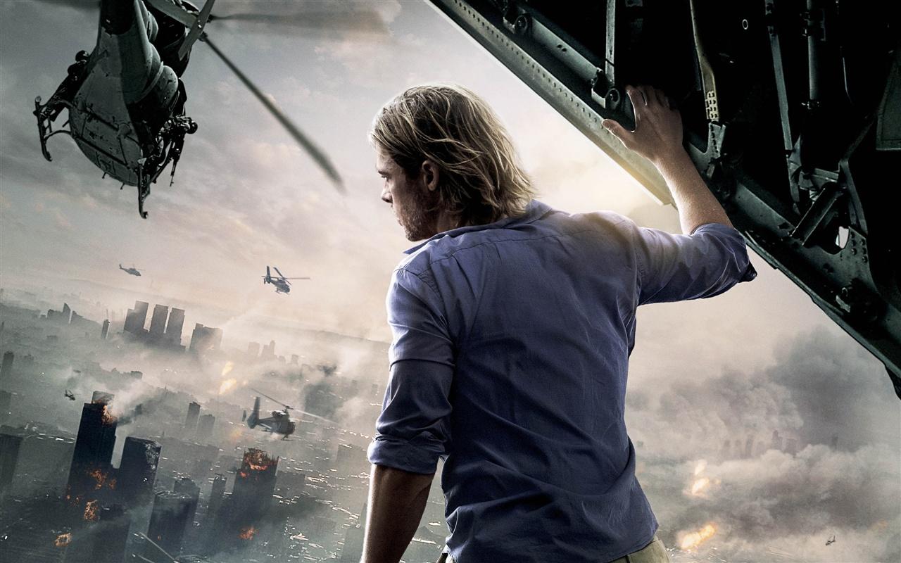 Cinco películas sobre el fin del mundo