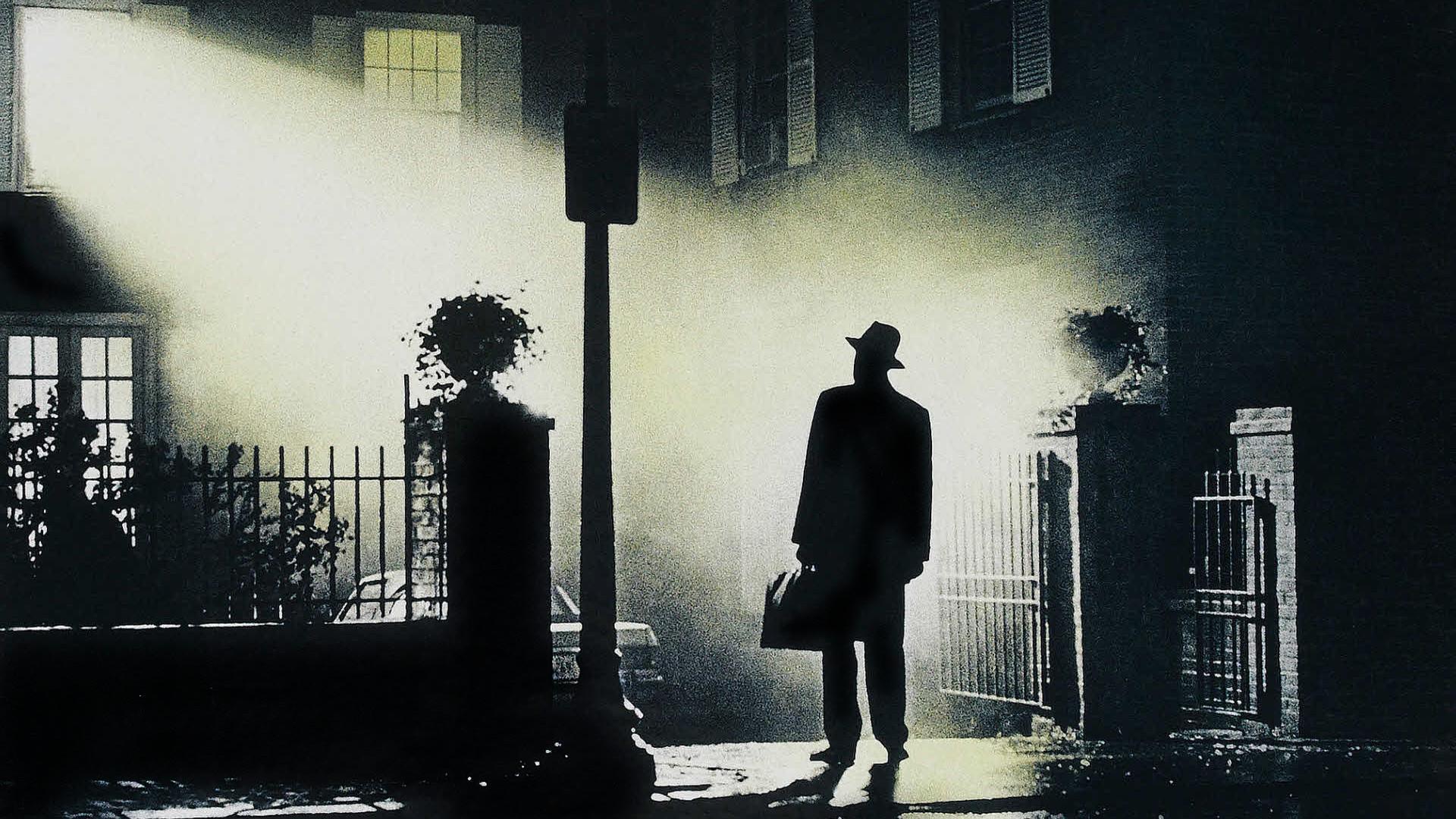 Las cinco mejores películas sobre exorcismos