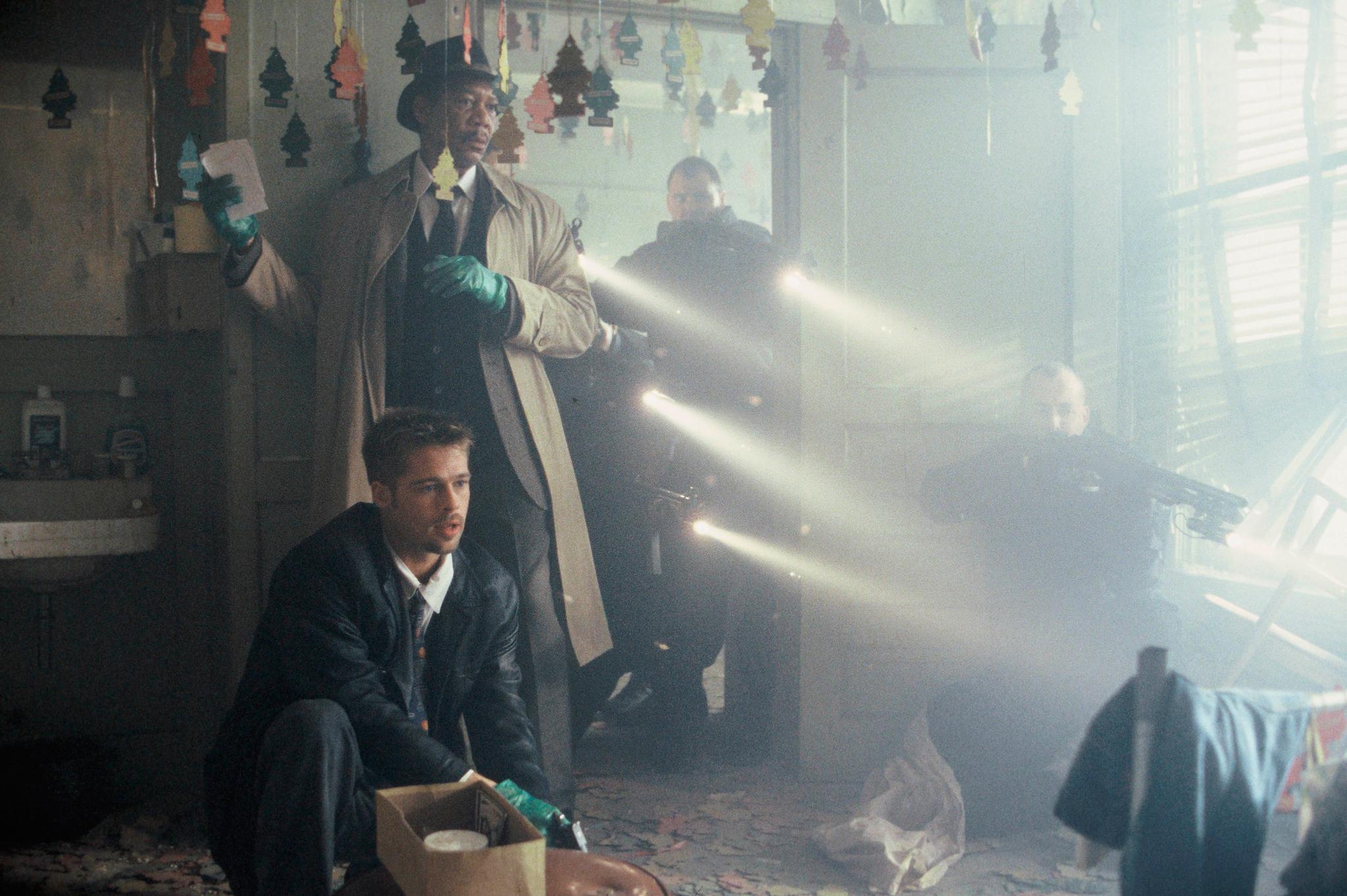 Las mejores películas sobre detectives