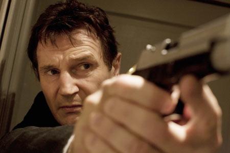 Cinco películas sobre secuestros