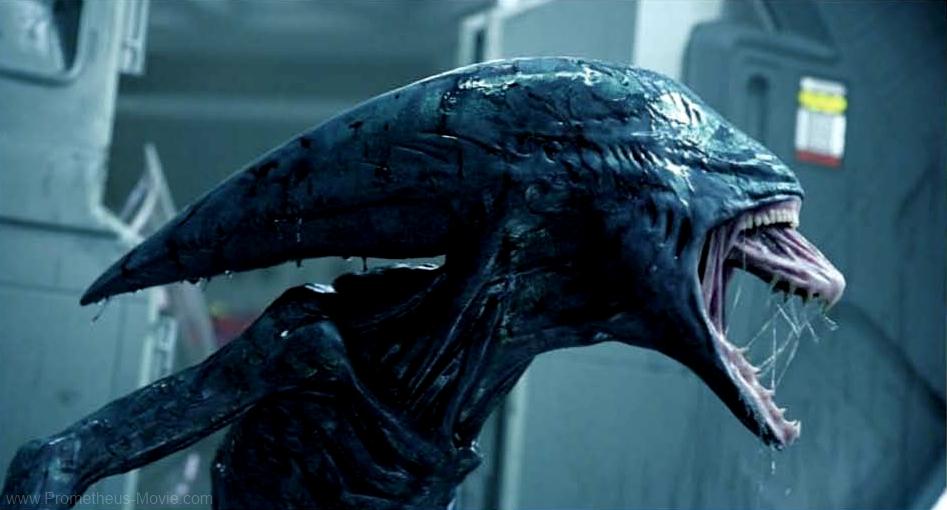 Las 5 mejores películas de monstruos