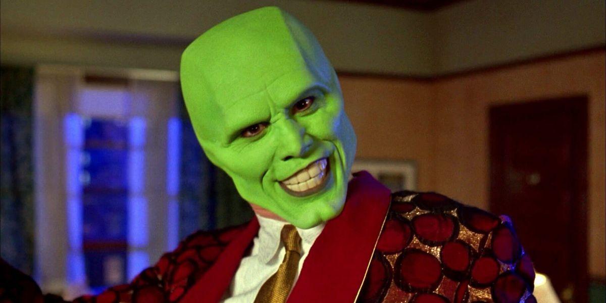 las mejores películas de Jim Carrey