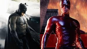 actores que hicieron de varios superhéroes