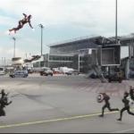 Espectacular nuevo tráiler de Capitán América: Civil War