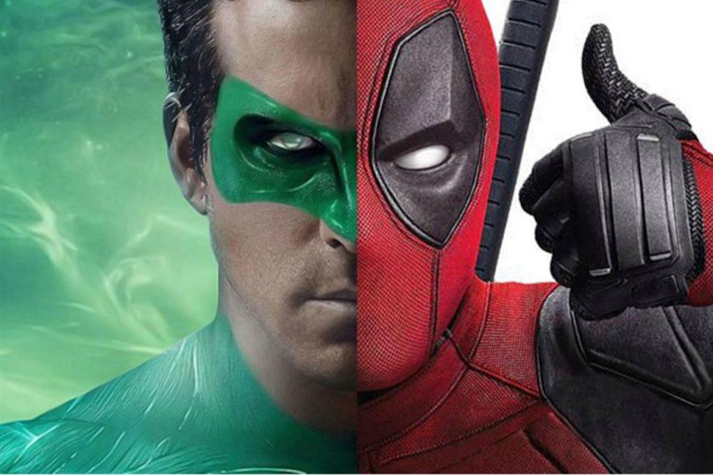 Actores y actrices que interpretaron a varios superhéroes con distinto éxito