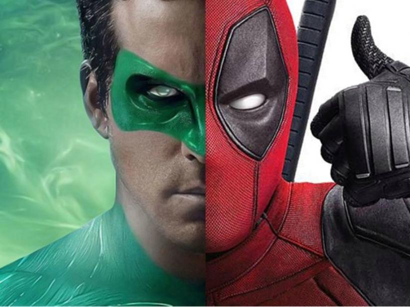 actores que interpretaron a varios superhérores