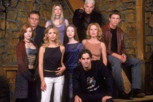que fue de los protagonistas de Buffy Cazavampiros