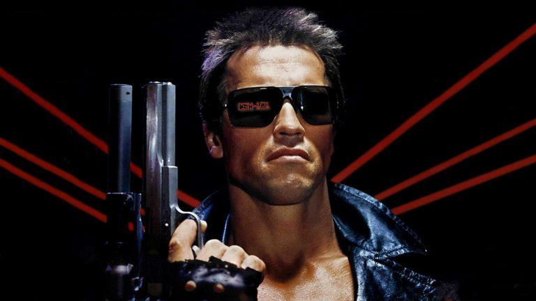 las mejores anécdotas de Terminator